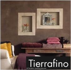 Tierrafino Leemverf & Stuc